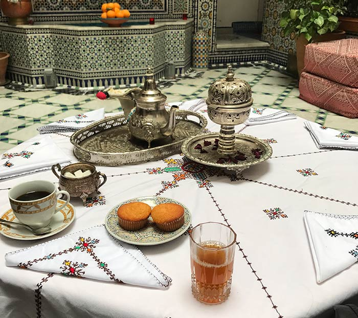 low fodmap eten in marokko - karlijnskitchen.com