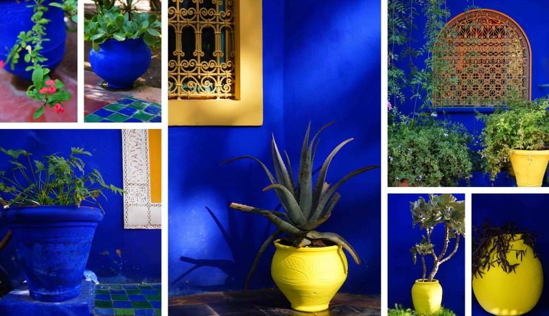 Marokko kleur 12