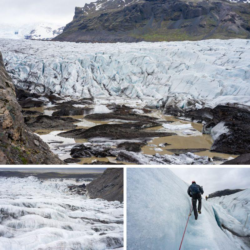 IJsland gletser 1