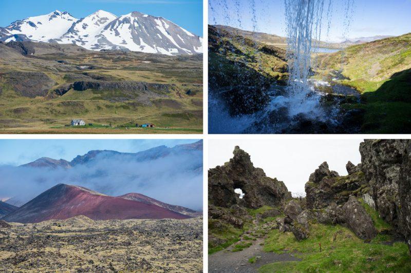 Mooiste plekken IJsland 1