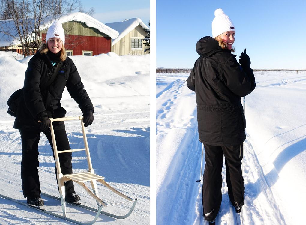 Lapland actief
