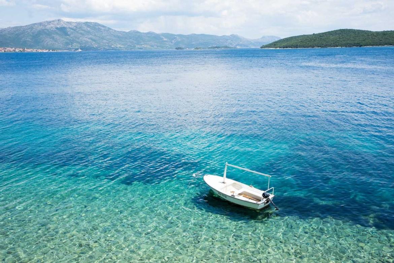 Kocula-Kroatië