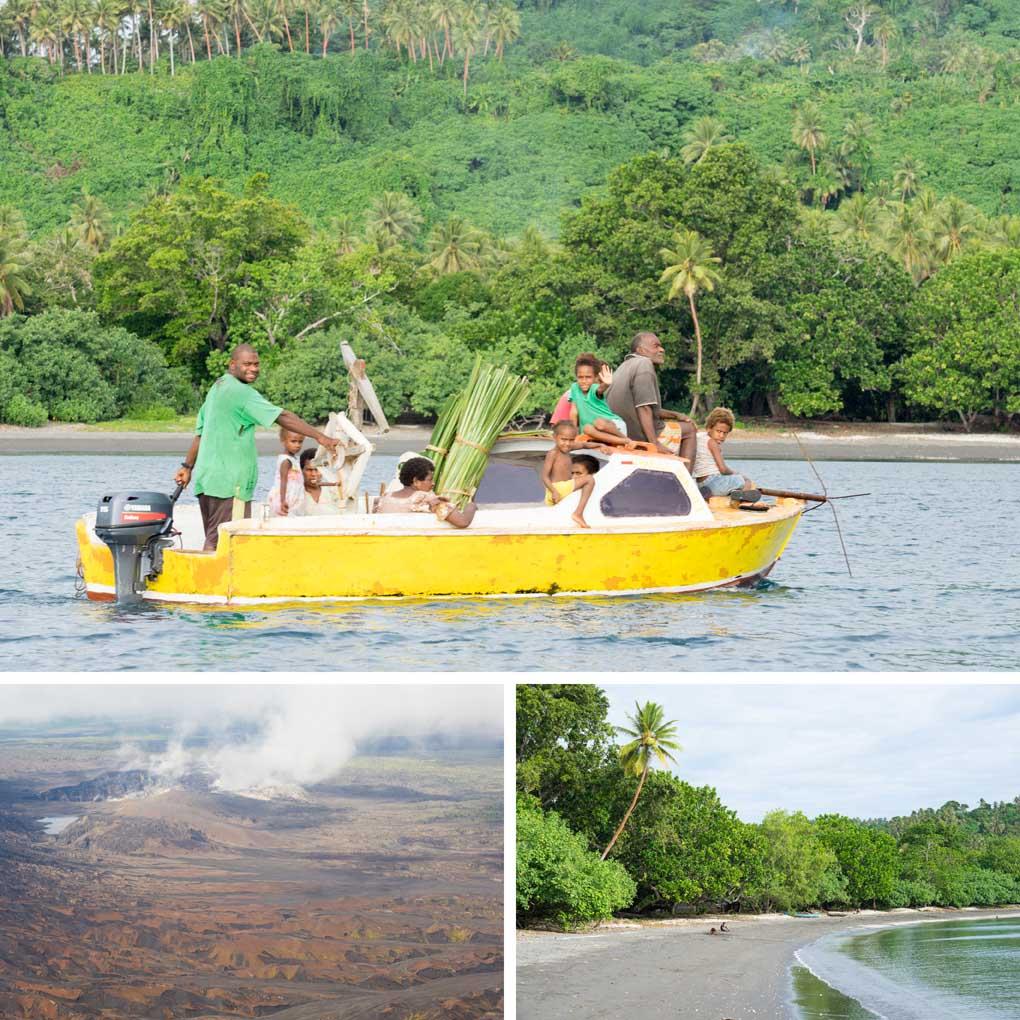 Epi Island Vanuatu