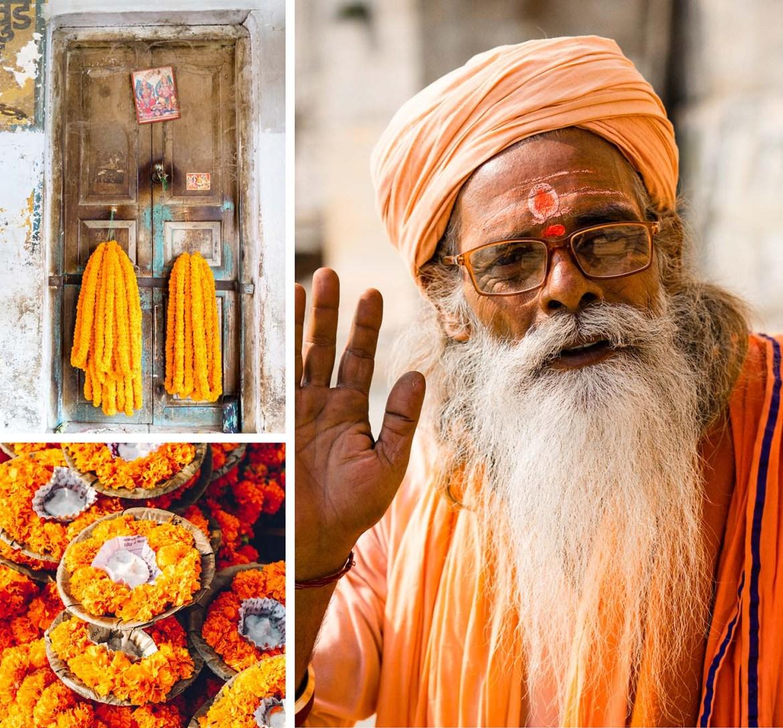saddhu Varanasi