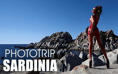 Phototrip Sardinia