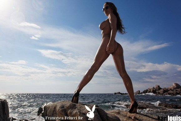 Wind and Waves Playboy