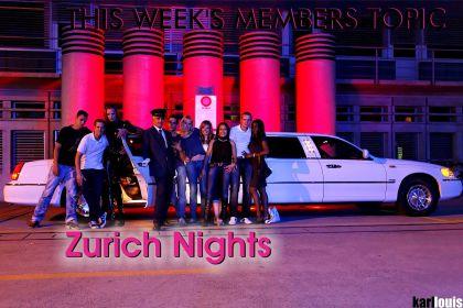 Zurich Nights