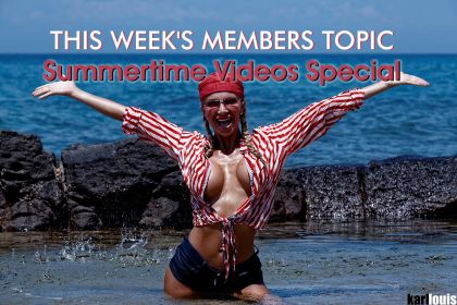 summertime videos special
