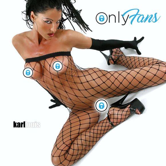 Karl Louis - OnlyFans