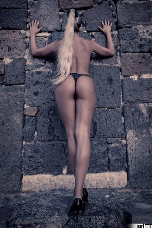 Francesca Felucci Bootylicious