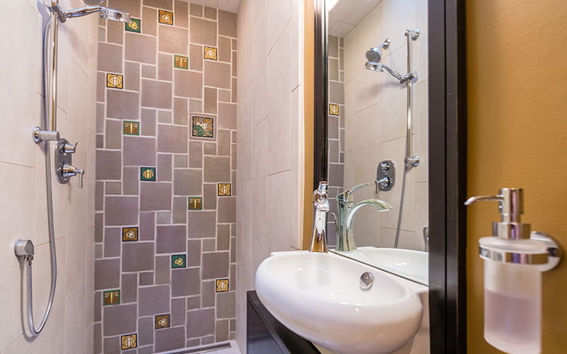 Bathroom Remodelers Cleveland Heights Karlovec Company - Bathroom remodel cleveland