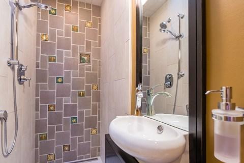 Wilton Road Bathroom