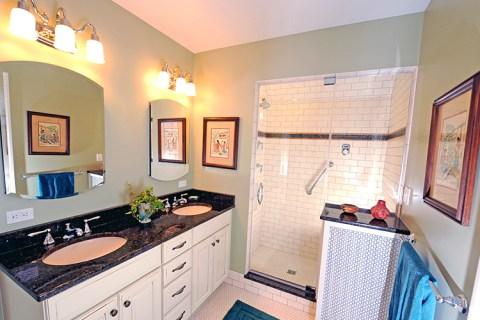 Carlton Road Bathroom