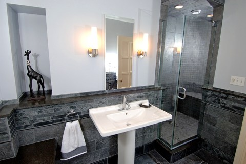 Carlton Road Master Bath
