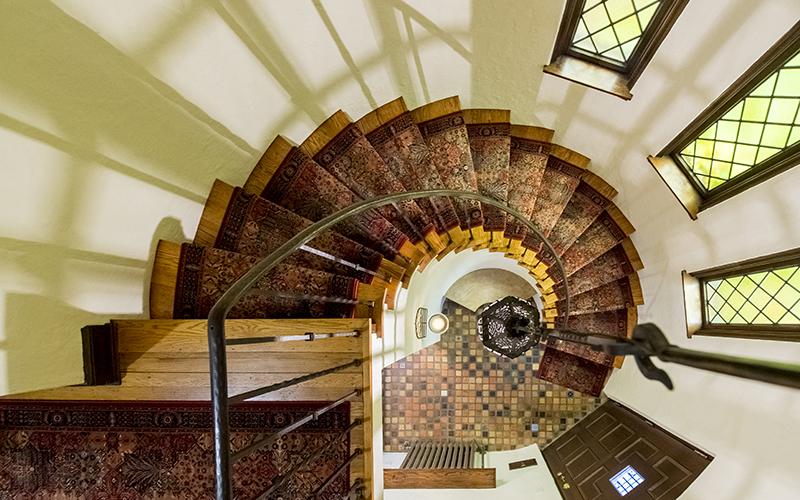 Historic Restoration | Karlovec & Company, Shaker Heights, Ohio