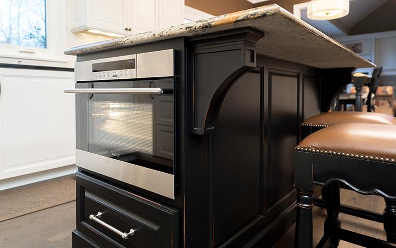 Laura Lane Kitchen Solon Ohio Karlovec & Company