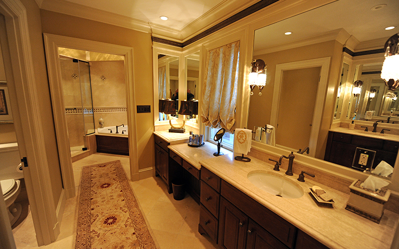 Bathroom Remodeling Shaker Heights | Karlovec & Company