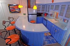 Solon Basement Rec Room