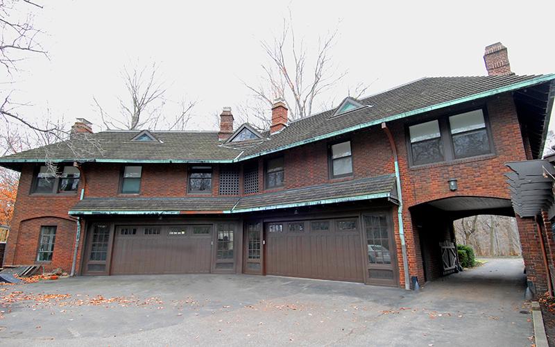 Exterior Restoration | Karlovec & Company, Shaker Heights, Ohio