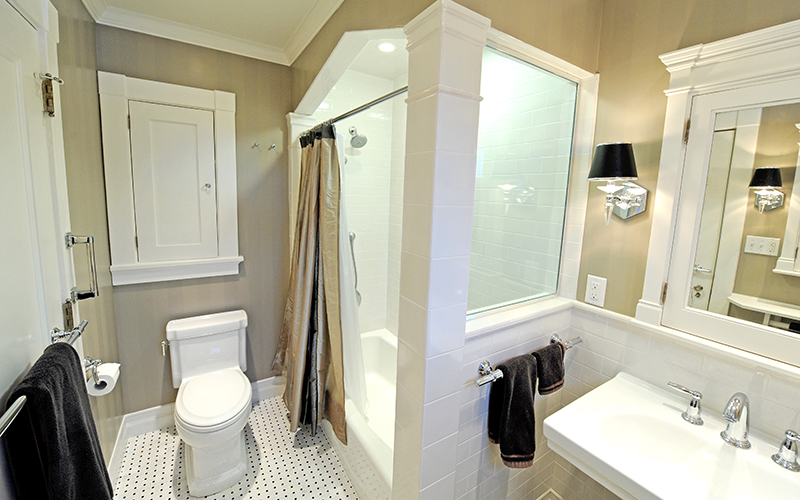 bath remodeling shaker heights