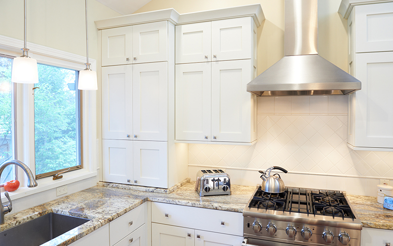 Kitchen Design Shaker Heights Ohio | Karlovec & Company