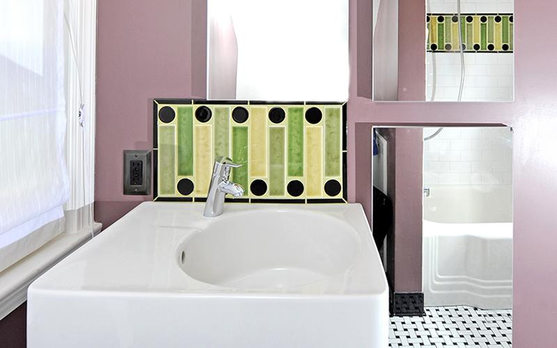 Bathroom Renovation Shaker Heights, Ohio | Karlovec & Company