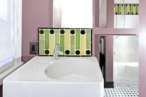 Kingston Road Bathroom