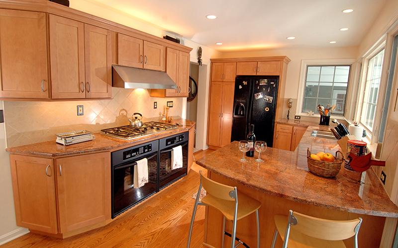 Kitchen Design   Karlovec & Company   Shaker Heights, Ohio