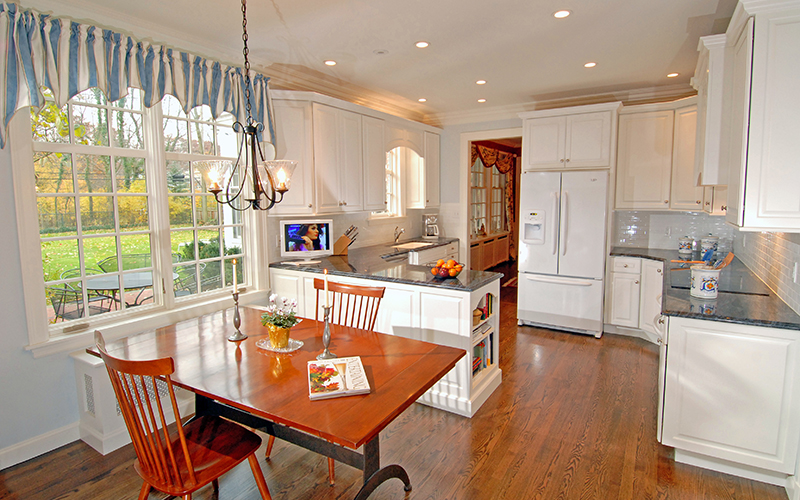 Home Remodelers | Karlovec & Company | Shaker Heights, Ohio
