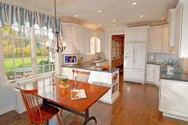 Shelburne Road Kitchen