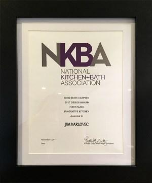 NKBA   Ohio Kitchen and Bath Designers   Award Winning   Shaker Heights, Ohio