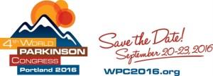 Save the Date World Parkinson Congress 2016