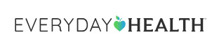 EVERYDAY HEALTH logo www.everydayhealth.com