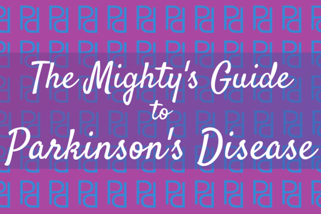 The Might's Guide to Parkinson's disease logo image