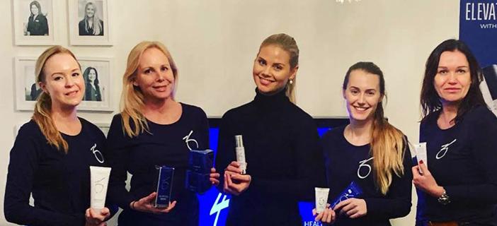 ZO Skin Health event på Karlstads Kirurgiska Laserklinik