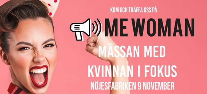 Karstad Kirurgiska Laserklinik på MeWoman i Karlstad