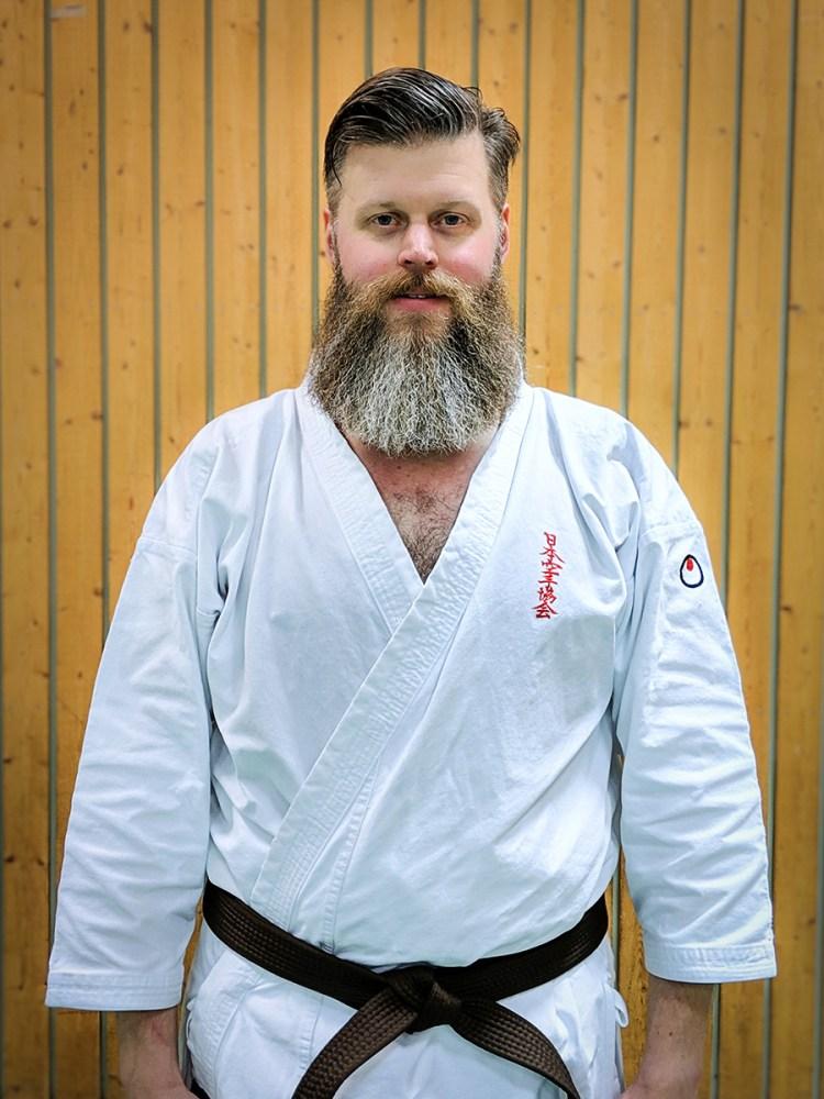 Jens Jacobsson