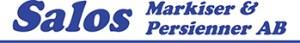 Sponsor - Salos Markiser & Persienner AB