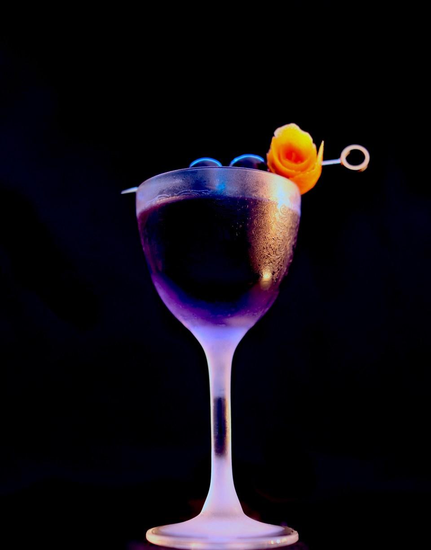 Luta lev - fredagsdrinken