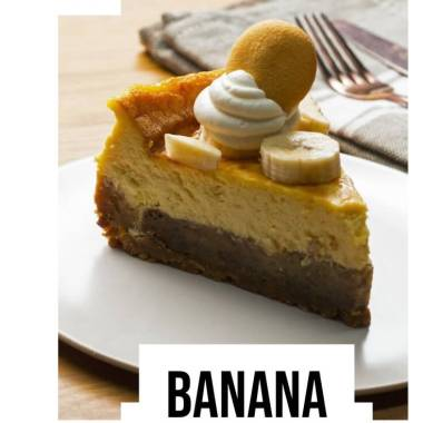 30 Easy Banana Desserts