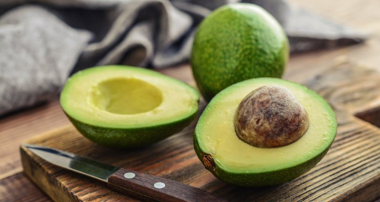 Best Avocado for smoothies