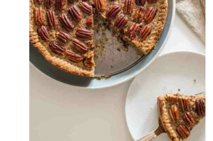 Low-Carb Keto Thanksgiving Desserts