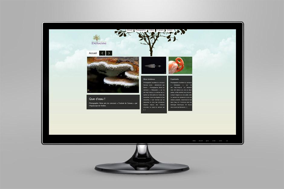 karlxena-site-internet-delucine-2011-homepage