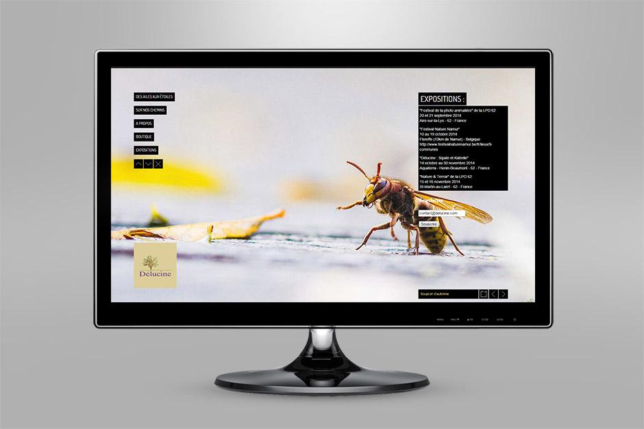 karlxena-site-internet-delucine-2014-homepage