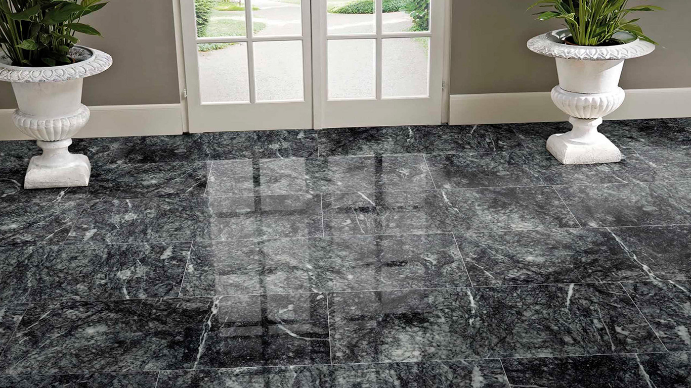 marble flooring grigio pineta collection