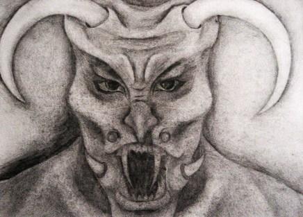 Karmaela Demon
