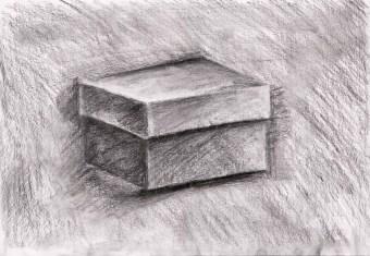 Box Still Life