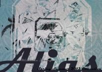 Alias Lookbook - 1. Front Cover
