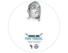 Doose One Fork Tongue CD
