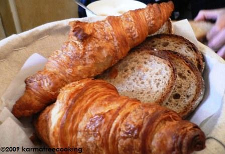 pain quotidien - pain